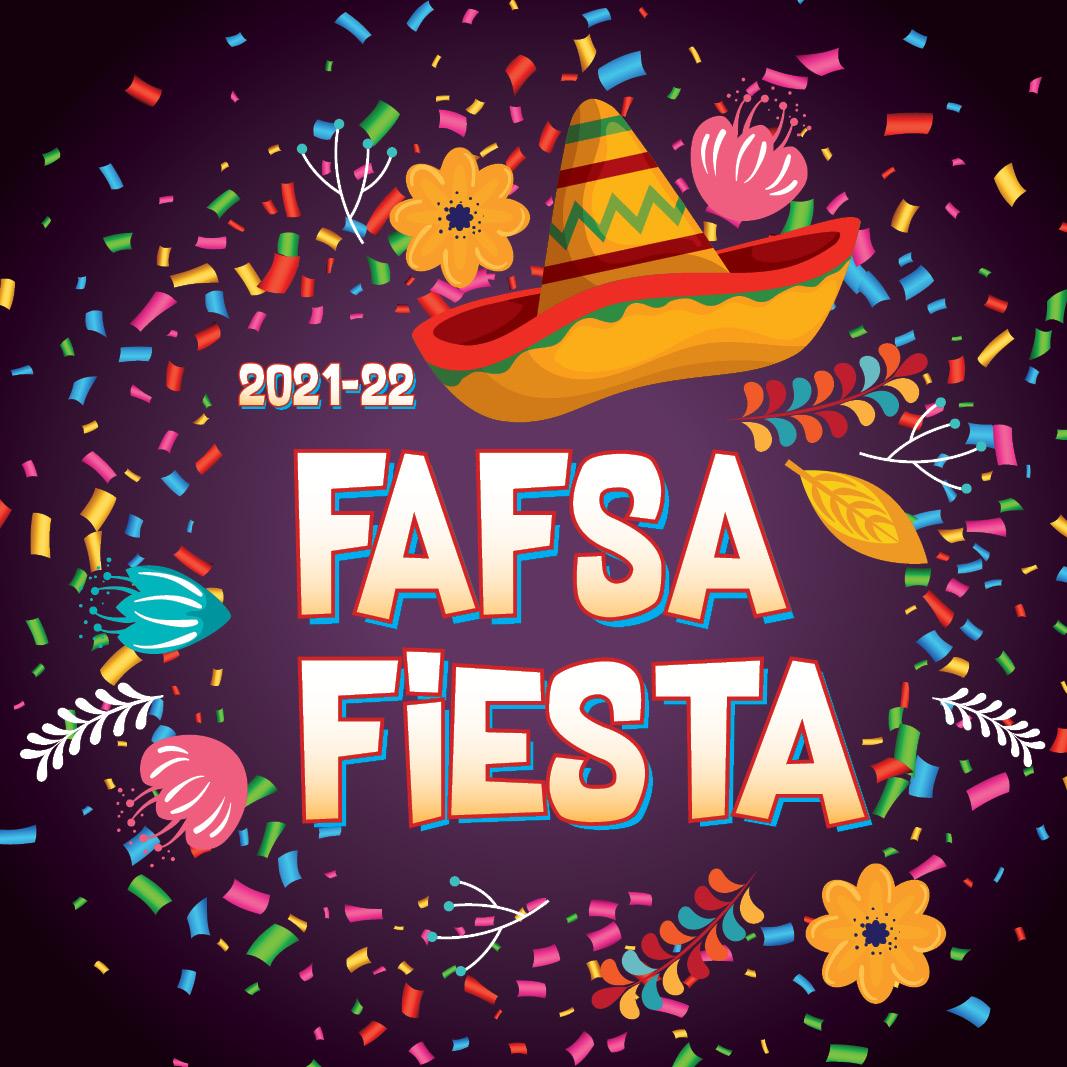 2021 FAFSA Fiesta