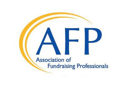Association of  Fundraising Professionals logo